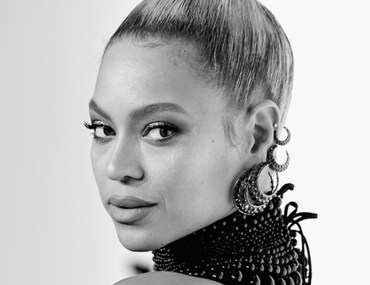 Beyonce crowned Second Most Beautiful Woman in the World