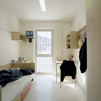 ikoyi prison cell