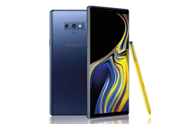 Samsung ready to deploy Android 10 on Galaxy Note9