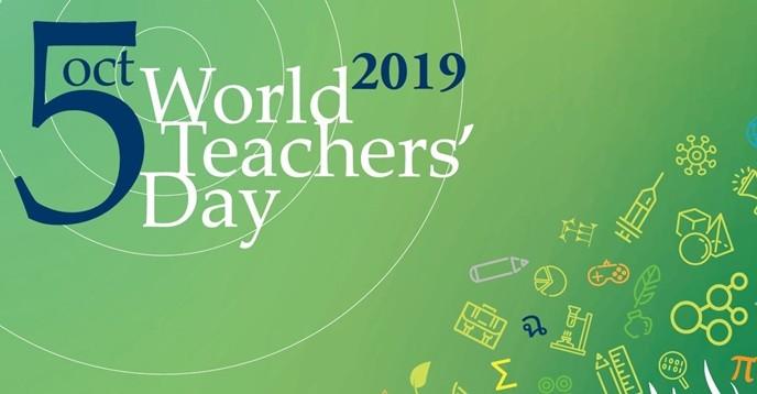 World Teachers' Day: Kaduna Provost faults lack of appreciation from parents