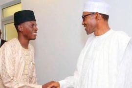 Nigerians react to Bashir Ahmaad