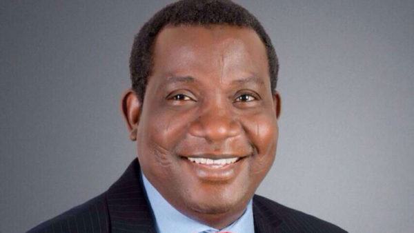 Plateau state Gov Lalong mourns elder statesman