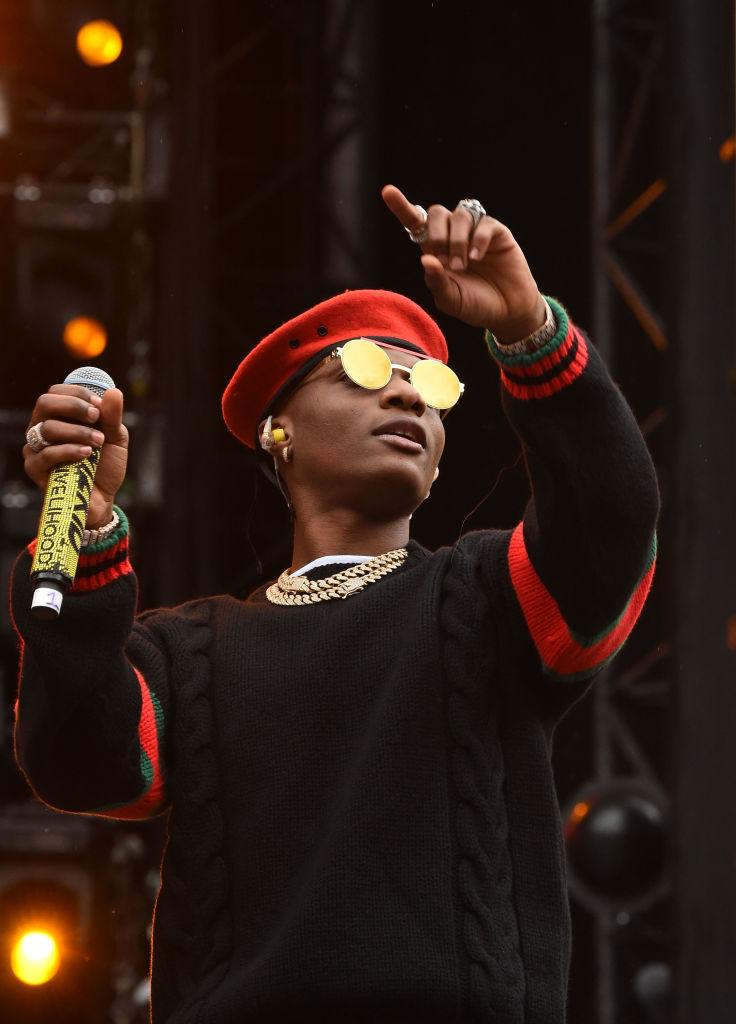 2019 BET Soul Train Awards: Wizkid, Drake, Lizzo Among Top Winners