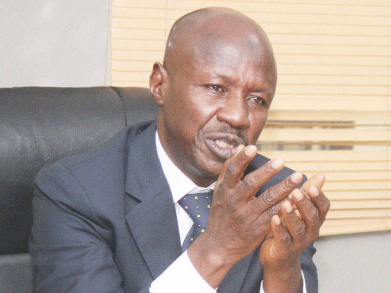 Efcc Secures 1,900 Convictions, Recovers N794bn In 4 Years — Magu