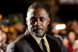 Idris Elba to take sometime off social media