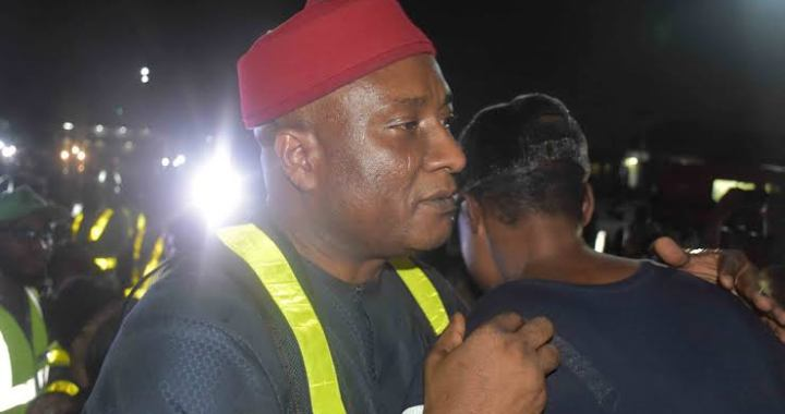 CEO Air Peace, Onyema Arraigned for Money laundering in US