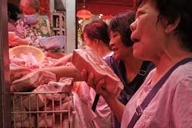 china meat import skyrockets