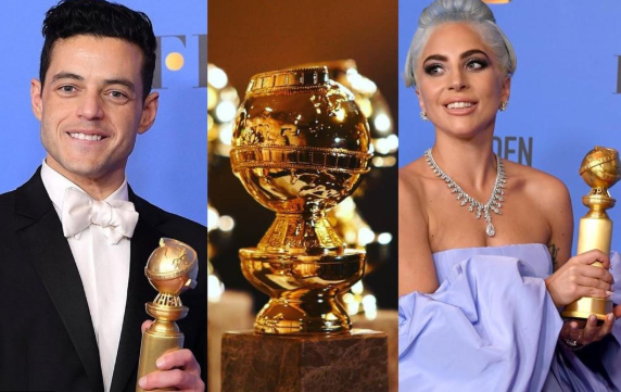 2019 Golden Globe Awards: Full List of Nominees