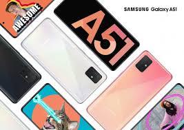 Samsung A71 A51