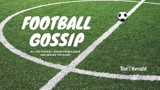 Football Gossip Transfer