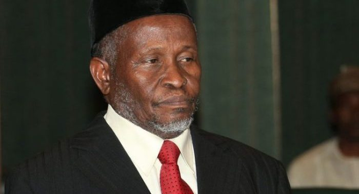 Sharia Law Improvement is Not Islamization Agenda for Nigeria - Islamic Scholar