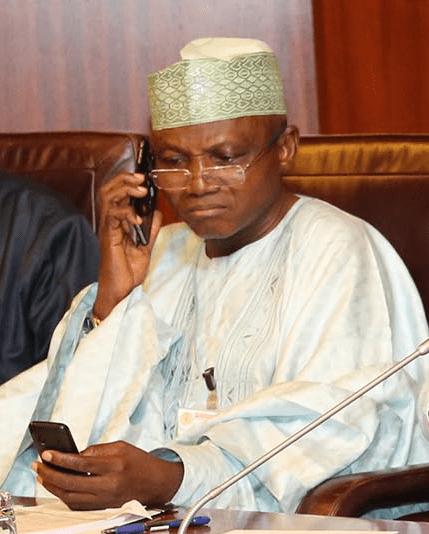 It is not your right to change Buhari's title, Garba Shehu replies Punch