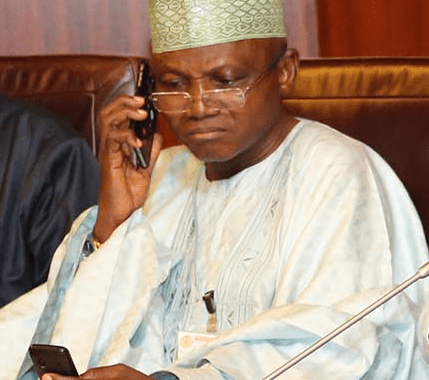 It is not your right to change Buhari's title, Garba Shehu replies Punch