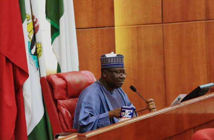 Finally, Senate discards Hate Speech bill