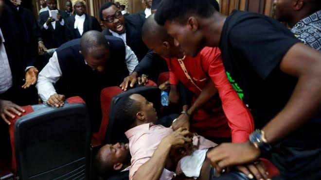 Sowore's Re-arrest: Presidency reacts, defends DSS actions
