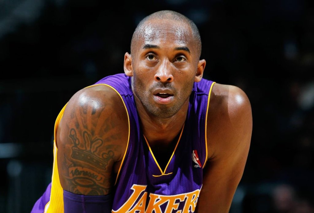 BREAKING: Kobe Bryant, Basketball Legend Killed In Helicopter Crash