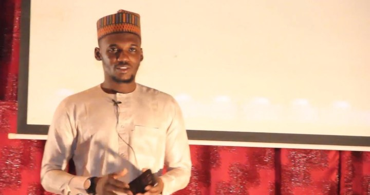Shagari's Grandson Slams People Asking Nigeria To Break Up