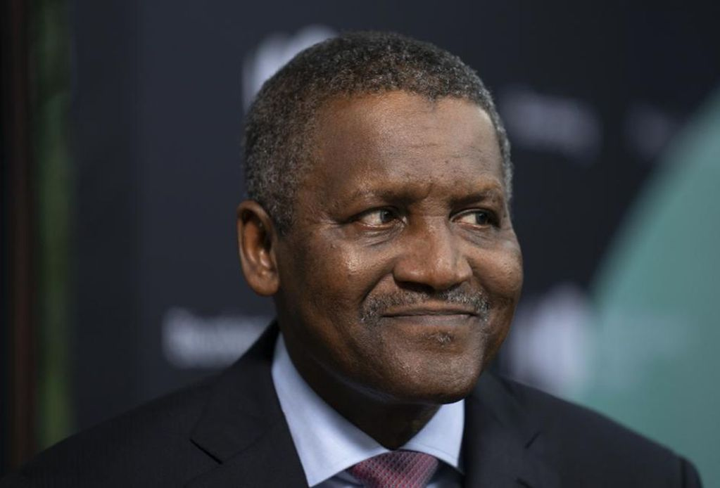 Dangote Diversifies Wealth, Opens New Office in New York