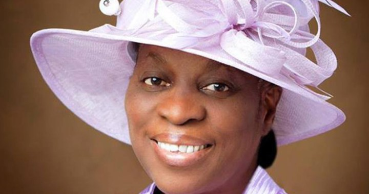 RCCG: Pastor Folu Adeboye, an Example of Marriage, for Young Women By Nneka Okumazie