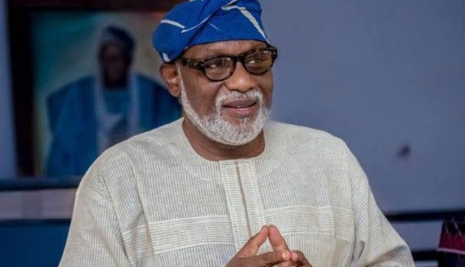 Ondo State Government Set To Commence Payment N30,000 Minimum Wage