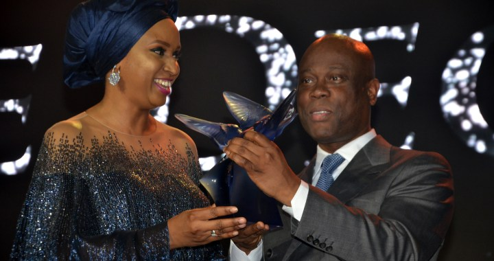 Access Bank, Wigwe Honored At THISDAY Silver Jubilee Celebration