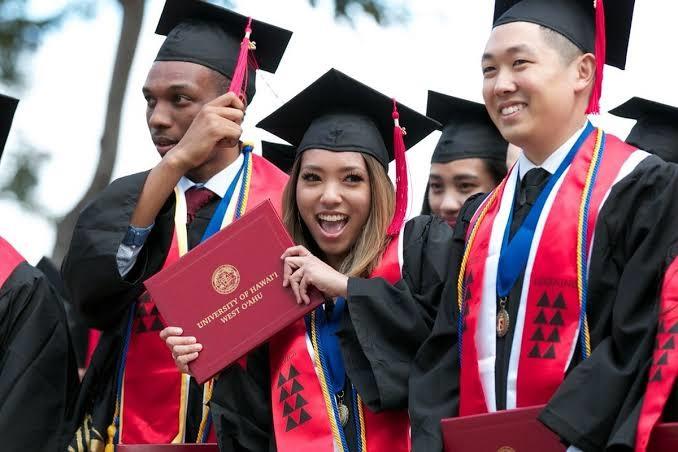 University of hawaii merit scholarship