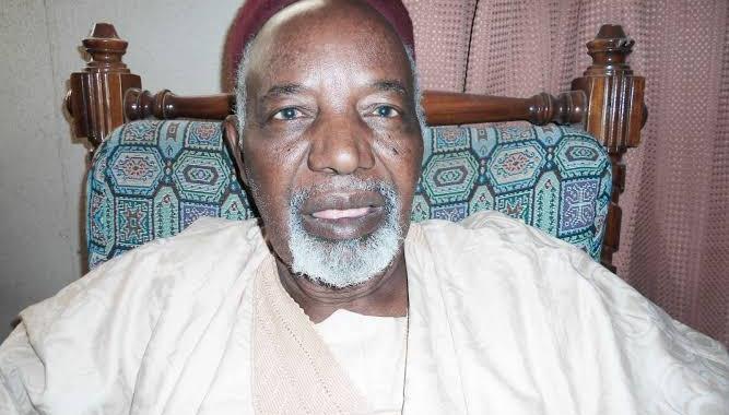 Amotekun Balarabe Musa