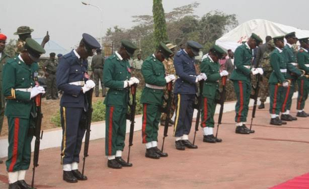 Ogun Govt. To Hold 2020 Armed Forces Remembrance Day Service