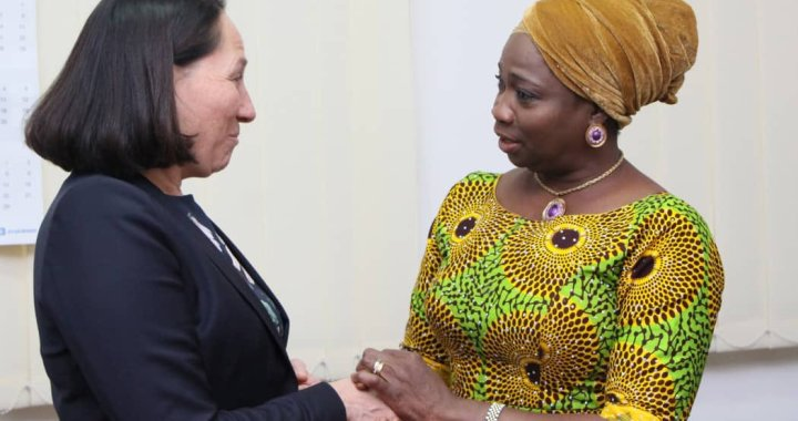 netherlands seek partnership with NIDCOM