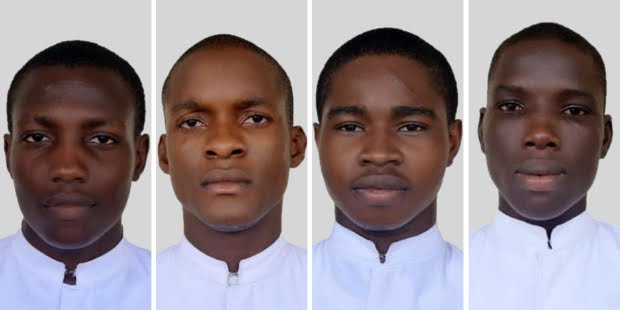 Kidnappers Release One of Four Abducted Seminarians