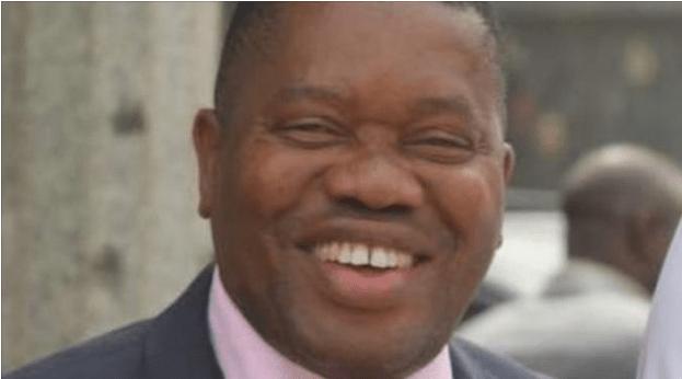 Amaechi's Chief Security Officer, Iwelu Dies of Electric Shock