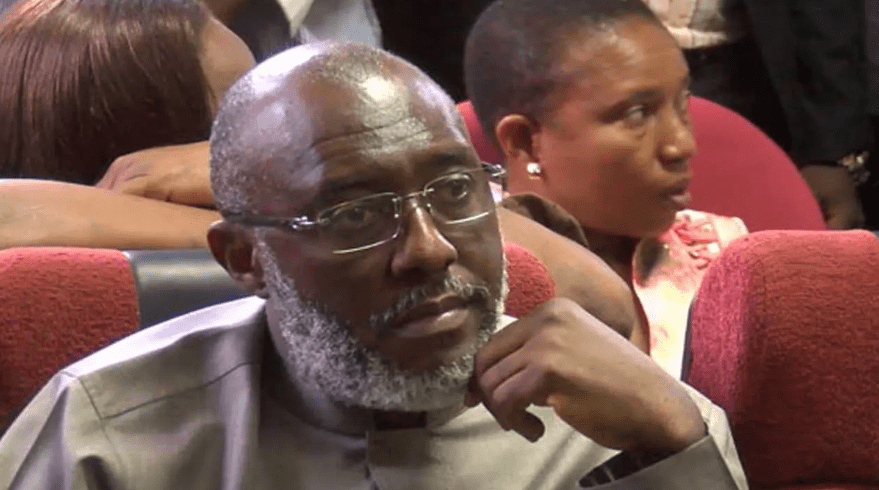 Olisa Metuh's Conviction: Proof of Buhari's Anti-corruption fight - BMO