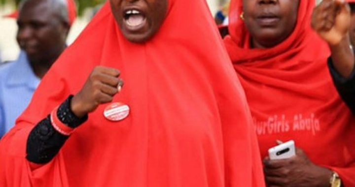 Reactions as Aisha Yesufu Maturely puts Bello Elrufai in his place