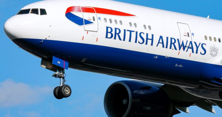300 Hundred Passengers Abandoned By British Airline