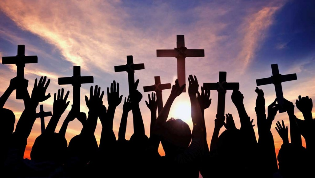 In Christianity, Sometimes, Motive is Complicated By Nneka Okumazie