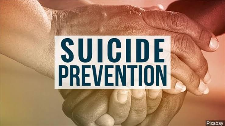 Suicide: Psychologist Urges Youths to Embrace Dialogue