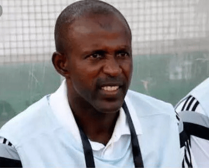 Kabiru Baleria, Kano Pillars Manager dies at 57