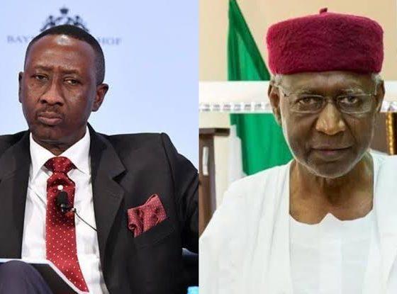 Monguno, Kyari Acrimony: Duo Are National Disgrace, Must Be Sacked -Jackson Ojo