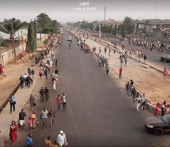 Jimi Agbaje Speaks On Okada Ban in Lagos state