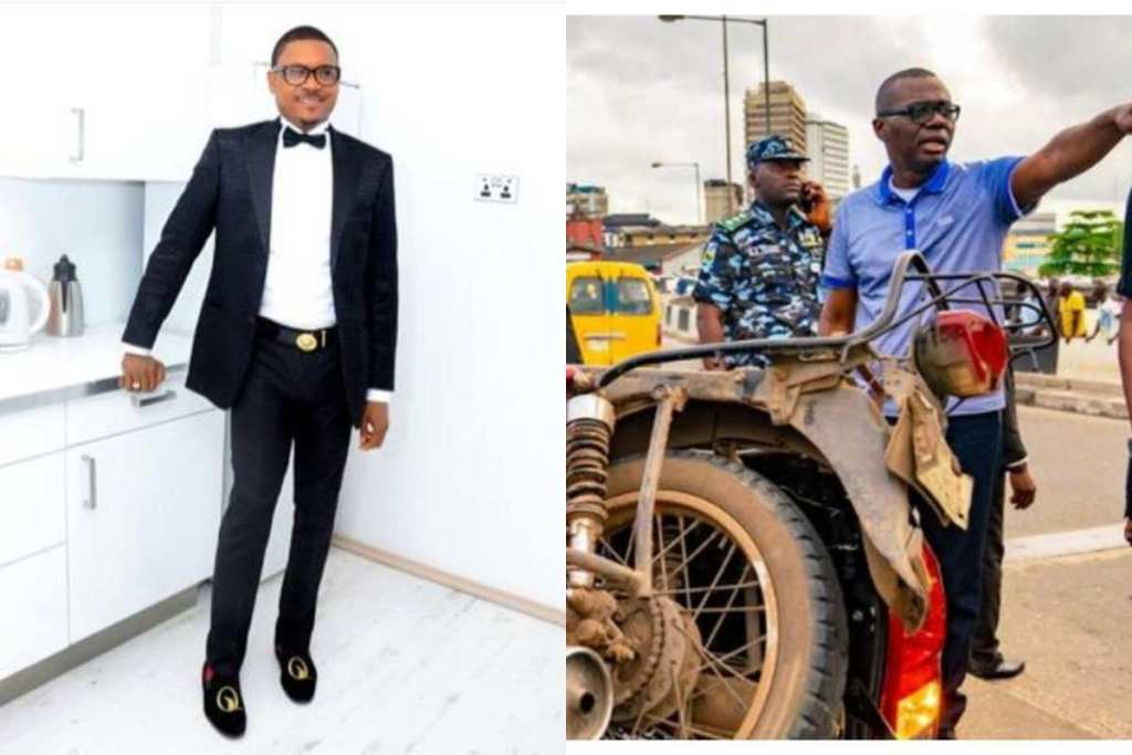 Shina Peller, Quilox Club Owner Supports Okada Ban