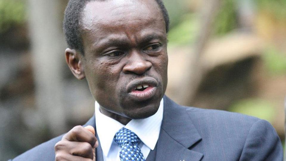 Honorable Or Horrible Members? — Patrick Lumumba Questions Reps