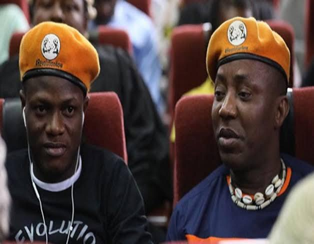 FG files fresh charge against Sowore , Bakare