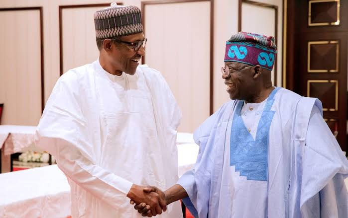 2023: Tinubu is the Best Candidate to Replace Buhari - Babachir Lawal