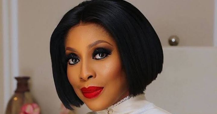 Mo Abudu Ebonylife CEO becomes Grandmother