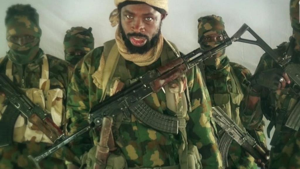 Boko Haram Threw Baby Inside Fire, After Mother Tried To Save Him -Marwa
