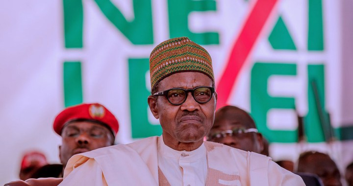 Buhari's Appointments, Bias Exclusion Of Northern Christians -Elders