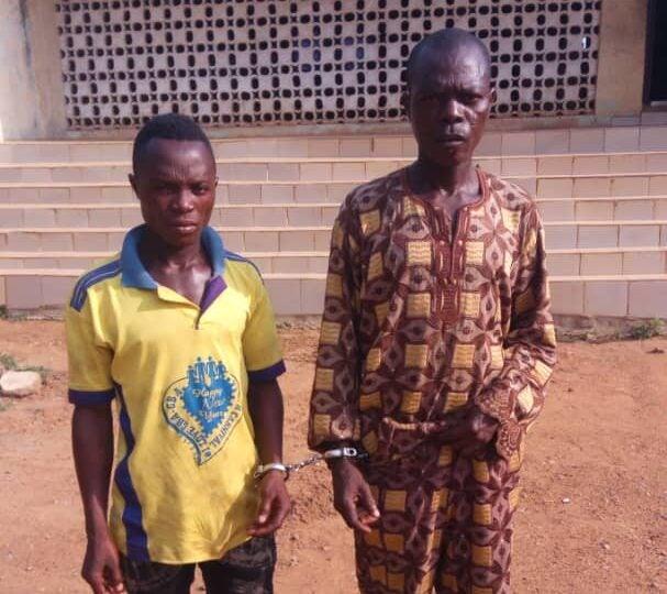 Herdsman killers in Ogun