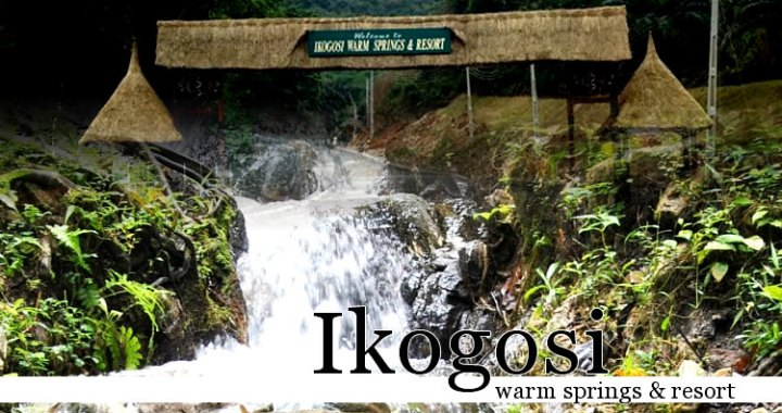 Ikogosi
