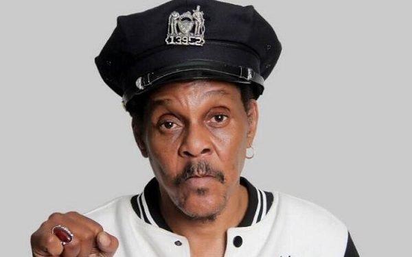 BREAKING: Reggae Legend, Majek Fashek is dead