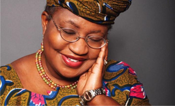 WTO accepts Okonjo-Iweala, Buhari's nominee for DG, shuns Egypt's protest